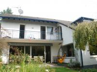 Energetische Sanierung und Ausbau Wohnhaus S., Bad Homburg