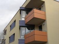 Neubau Seniorenwohnanlage Haus Maria in Fulda