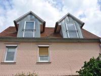 Modernisierung mit Erweiterung Wohnhaus am Main