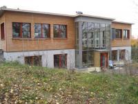 Erweiterung Technikerschule Butzbach - Ökoplan Architekten