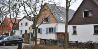 Siedlungshaus Aufstockung
